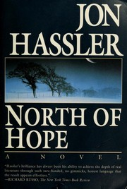 Cover of: North of hope | Jon Hassler
