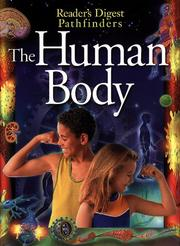 Cover of: The Human Body (Reader's Digest Pathfinders)