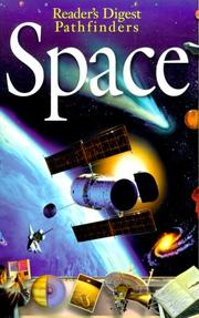 Cover of: Space: Reader's Digest Pathfinders Series