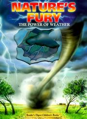 Cover of: Nature'S Fury