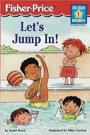 Cover of: Let's jump in!
