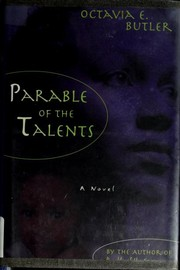 Cover of: Parable of the Talents