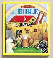 Cover of: Lift-the-Flap Bible (Lift-the-Flap Book)