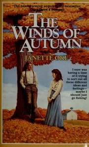 Cover of: The winds of autumn