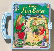 Cover of: Baby's First Easter