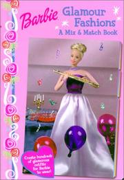 Cover of: Glamour Fashions | Jill Goldowsky, Mattel Studios