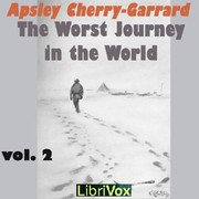 Cover of: The Worst Journey in the World |