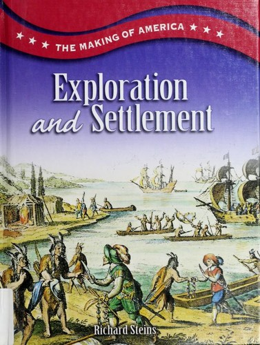 Exploration and Settlement by