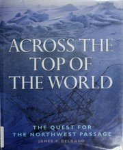 Cover of: Across the Top of the World