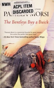 Cover of: The Bentleys buy a Buick