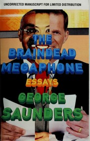 The Braindead Megaphone