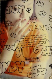Cover of: Candy | Mian Mian