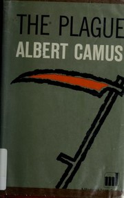 Cover of: The Plague | Albert Camus