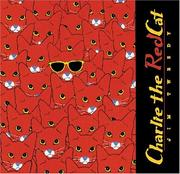 Cover of: Charlie the RedCat | Jim Tweedy