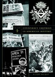 Cover of: Conspiracy theories in American history |