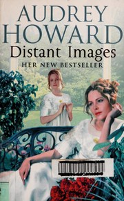 Cover of: Distant Images | Audrey Howard