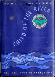 Cover of: Child of the River