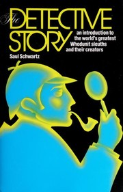Cover of: The Detective Story