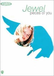 Cover of: Pieces of You