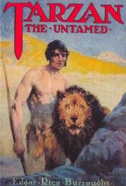 Cover of: Tarzan the Untamed (Found in the Attic, 21)