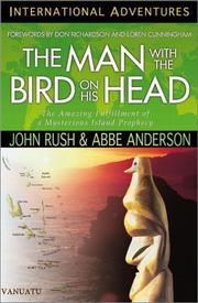 Cover of: The Man With the Bird on His Head