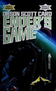 Cover of: Ender's Game