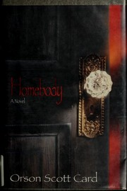 Cover of: Homebody: A Novel