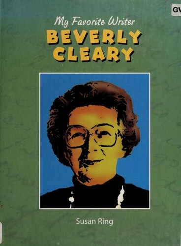 Beverly Cleary by Susan Ring