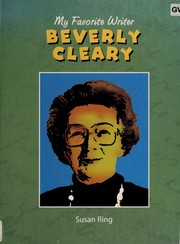 Cover of: Beverly Cleary | Susan Ring