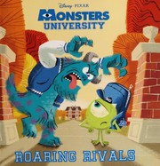 Cover of: Roaring rivals | Tennant Redbank