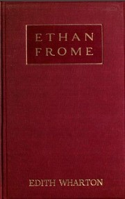 Cover of: Ethan Frome