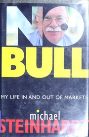Cover of: No Bull | Michael Steinhardt