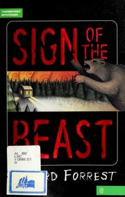 Cover of: Sign of the beast | Richard Forrest