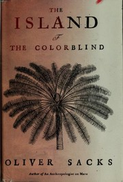 Cover of: Island of the colorblind: and, Cycad island