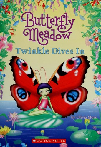 Twinkle dives in by Olivia Moss
