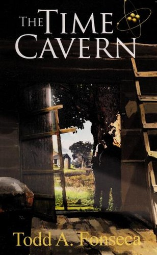 The time cavern by Todd A. Fonseca