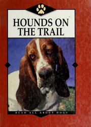 Cover of: Hounds on the trail