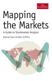 Cover of: Mapping the Markets | Deborah Owen