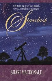 Cover of: Stardust | Shari MacDonald