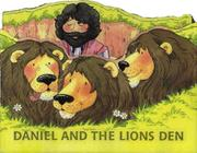 Cover of: Daniel and the Lion