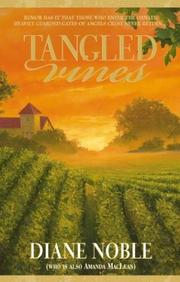 Cover of: Tangled vines