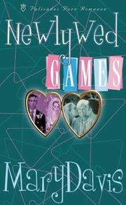 Cover of: Newlywed games
