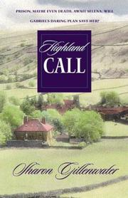 Cover of: Highland Call