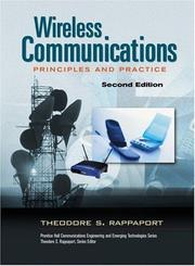 Wireless communications by Theodore S. Rappaport
