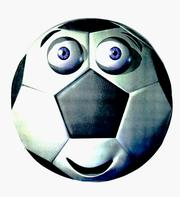 Cover of: Sammy Soccer Ball