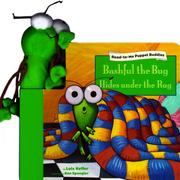 Cover of: Bashful the bug hides under the rug