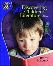 Cover of: Discovering children