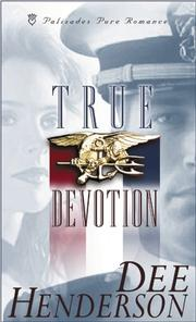 Cover of: True devotion
