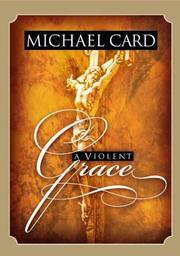 Cover of: A Violent Grace