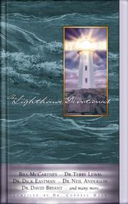 Cover of: The lighthouse devotional |